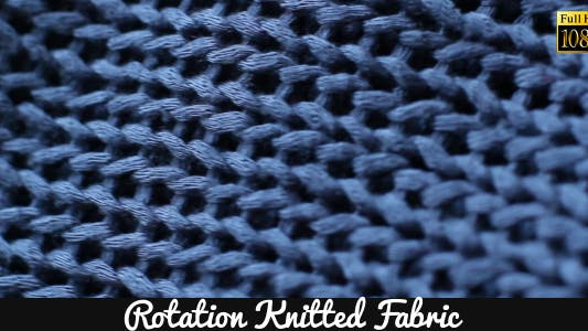Thumbnail for Knitted Fabric 8