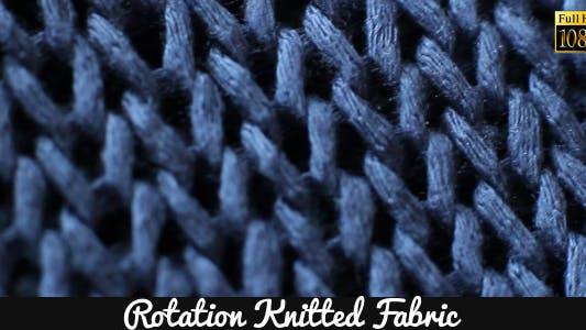 Thumbnail for Knitted Fabric 9