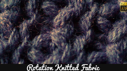 Thumbnail for Knitted Fabric 10