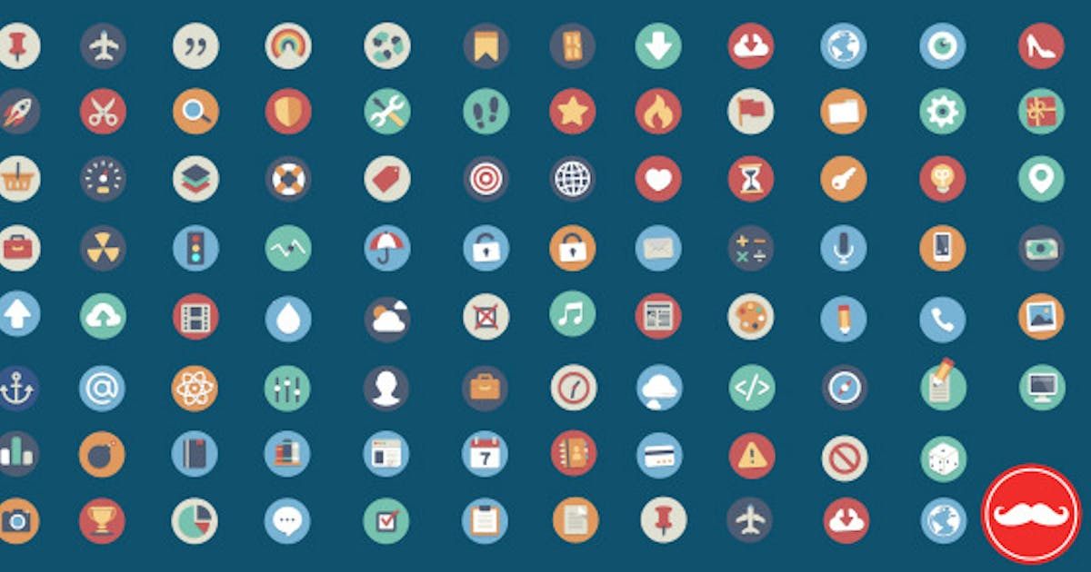 Download 90 Animated Icons Pack by CandyMustache