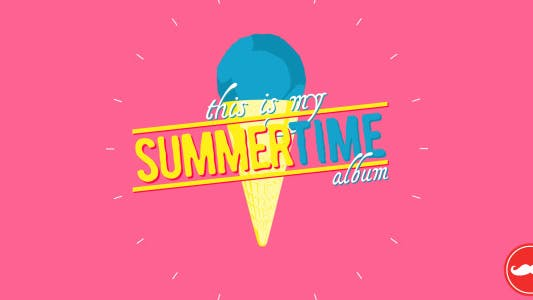 Thumbnail for Summertime Album