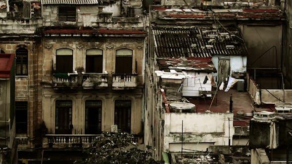 Thumbnail for Cuba Havana Centro Rooftops 2