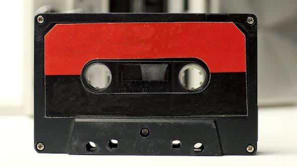 Thumbnail for Tape Recorder Vintage Cassette 13