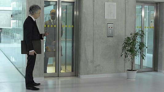 Thumbnail for Office Lobby