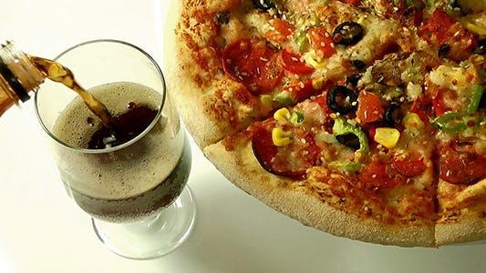 Thumbnail for Coke & Pizza