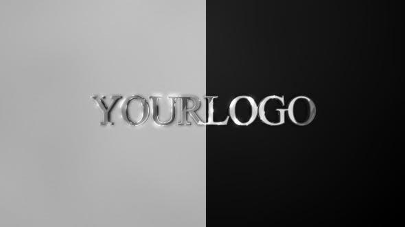 Thumbnail for Elegance luces brillantes Logo Introducción