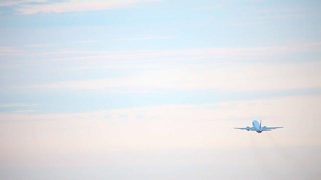 Thumbnail for Takeoff. Climb. 3