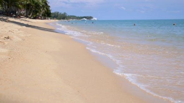 Thumbnail for Tropical White Sand Beach