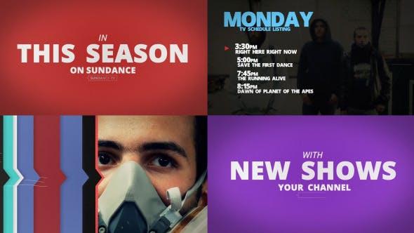 Thumbnail for Sundance TV Remorque