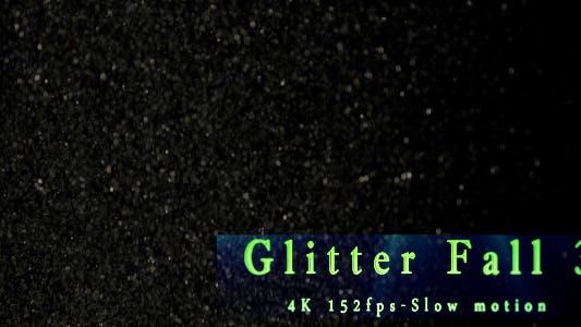 Glitter Fall 3