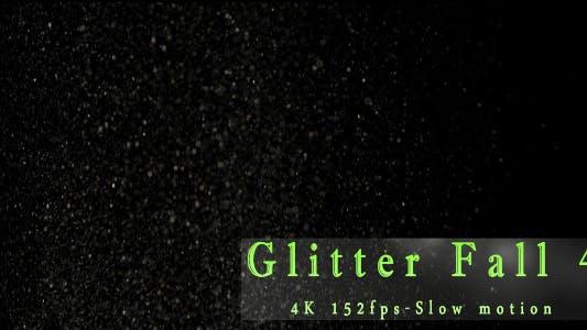 Glitter Fall 4