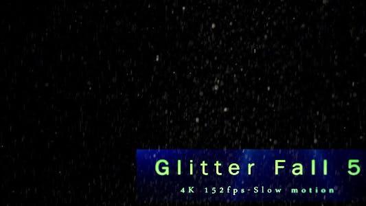 Glitter Fall 5