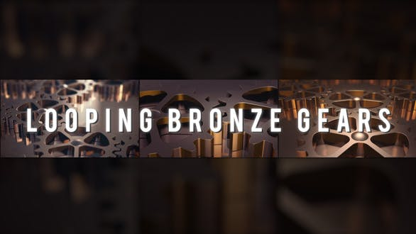 Thumbnail for Bronze Gears