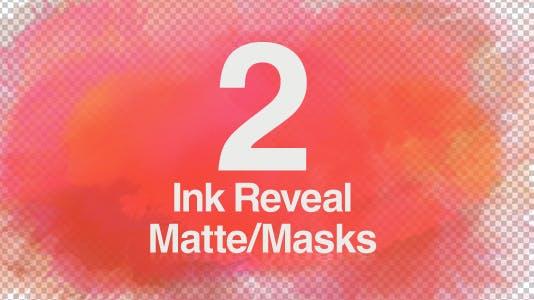 TWO Clean Ink Splat Mask / Matte