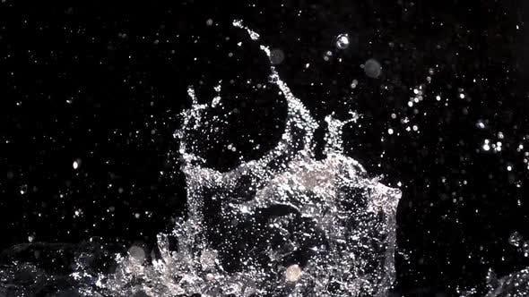 Thumbnail for Water Splash