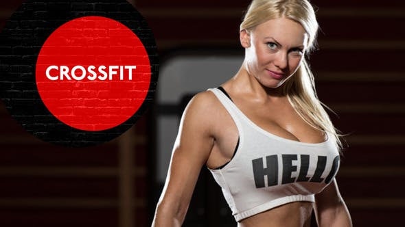Thumbnail for Fitness Club Corporate