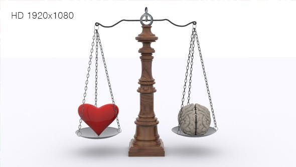 Thumbnail for Scale - Balance Heart And Mind