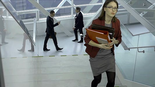 Thumbnail for Time For Secretary To Hurry Up