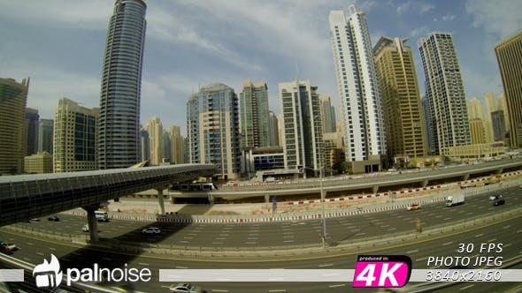 Thumbnail for Dubai Traveling