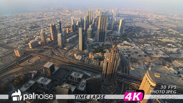 Thumbnail for Dubai Cityscape