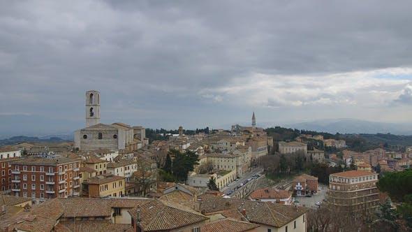 Thumbnail for Perugia