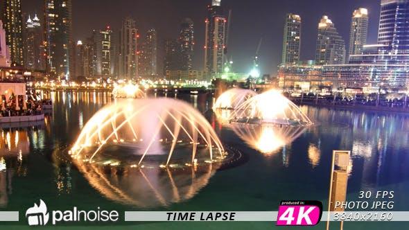 Thumbnail for Dubai Water Show