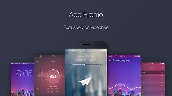 Thumbnail for Quality App Promo
