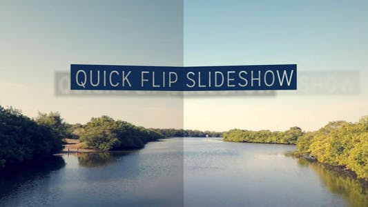 Thumbnail for Quick Flip Slideshow