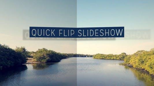 Quick Flip Slideshow