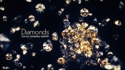 Diamonds — Luxury Company Opener