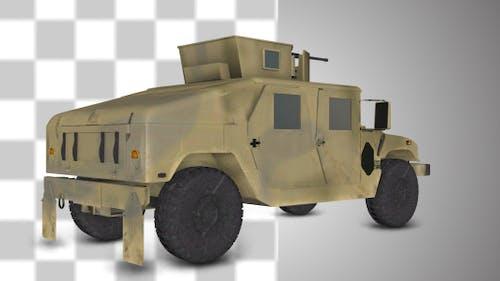 Army Humvee V.2