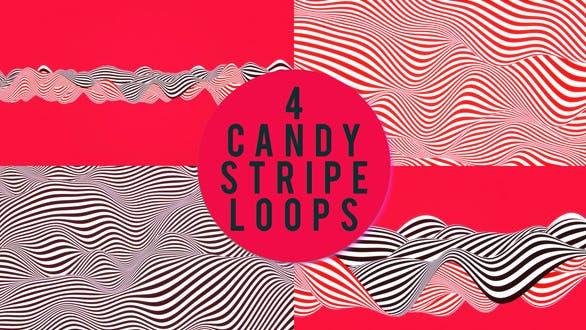 Thumbnail for Candystripe Organics