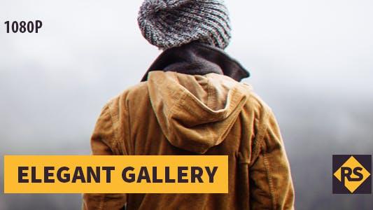 Thumbnail for Galerie Élégante