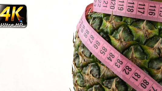 Thumbnail for Pineapple and Measurement
