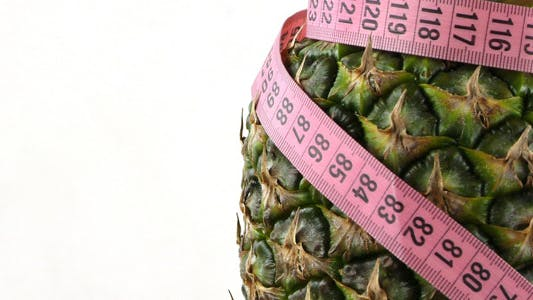 Pineapple and Measurement