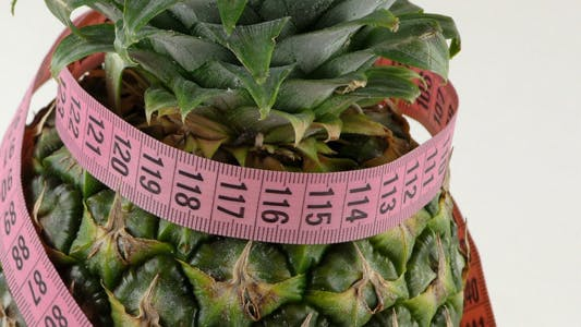 Thumbnail for Pineapple and Measurement 4