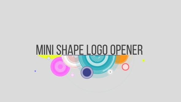 Thumbnail for Logo forma Minimalista