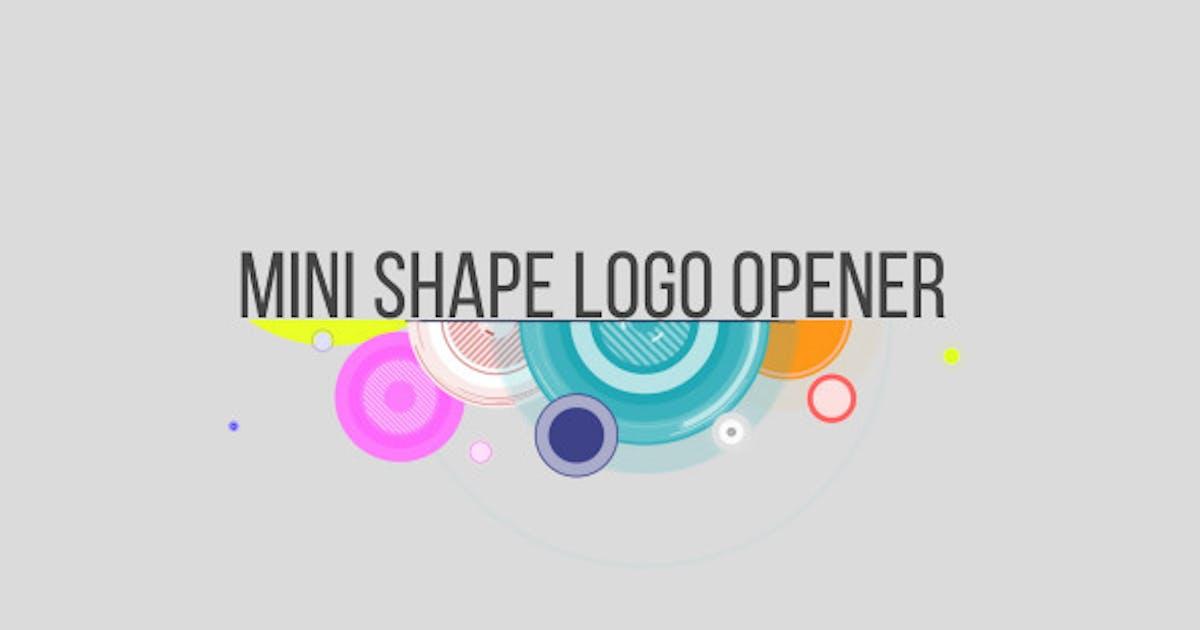 Download Shape logo minimal by TranSMaxX