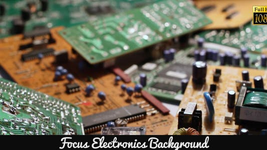 Thumbnail for Focus Electronics