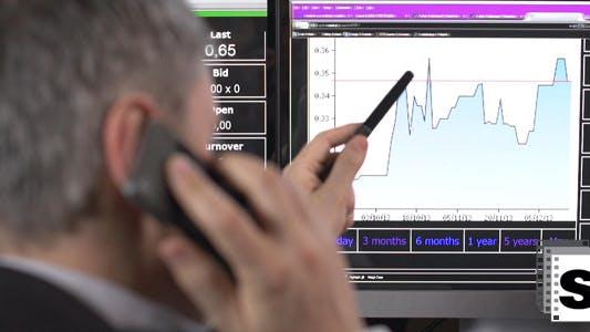 Thumbnail for Stock Market Analysis