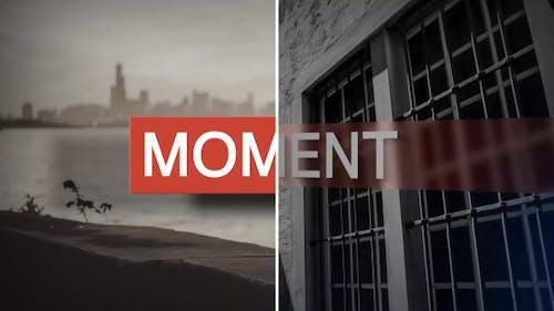 Feel The Moment Logo