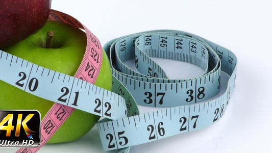 Thumbnail for Apple and Measurement
