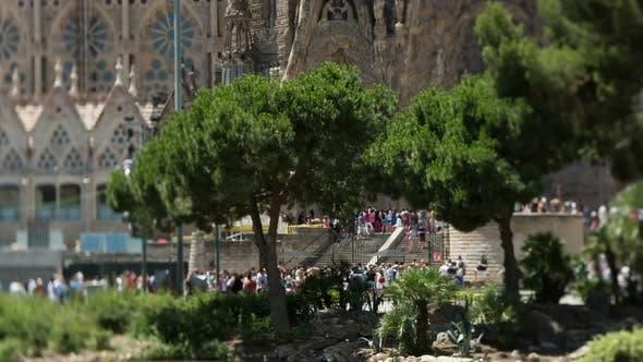 Sagrada Familia Barcelona Spain 5