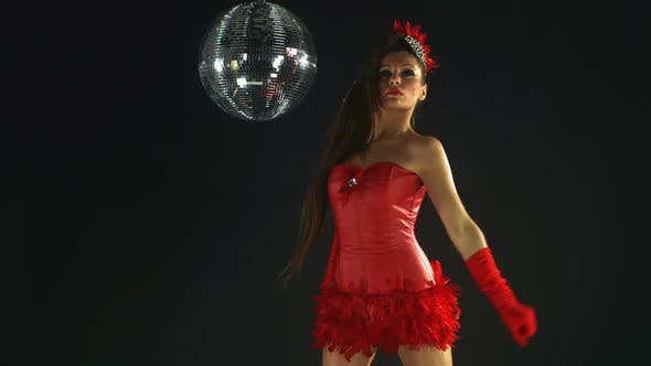 Thumbnail for Gogo Dancing Burlesuqe 1