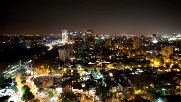Thumbnail for Mexico Df Skyline 6