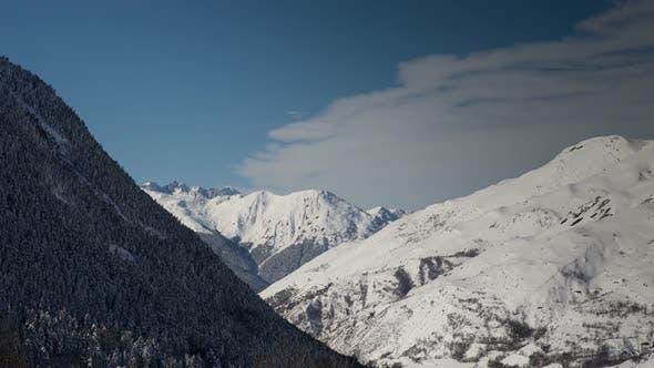 Thumbnail for Pyrenees Mountain 1