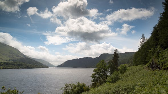 Thumbnail for Buttermere Lake District England 1