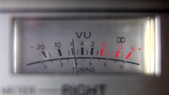 Thumbnail for UV Meter 00