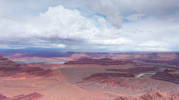 Rock Structures At Canyonlands Utah Usa 5