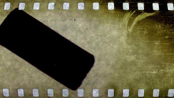 Vintage Film Leaders 1